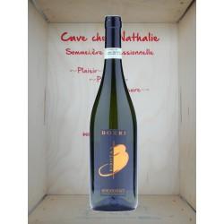 Moscato d'Asti Ribota | Azienda Boeri Vini | 75cl Vin pétillant doux
