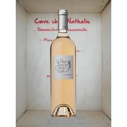 IGP Gard La Nuit Tous Les Chats sont Gris | Cellier des Chartreux | rosé 75cl