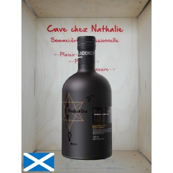Whisky Bruichladdich Black Art 1990 Edition 04.1 - Single Malt - 70cl