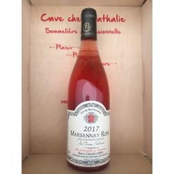 AOC Marsannay Rosé 2018- Domaine Hervé Charlopin - Bourgogne 75cl