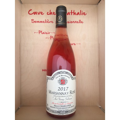 AOC Marsannay Rosé - Bourgogne - 2018