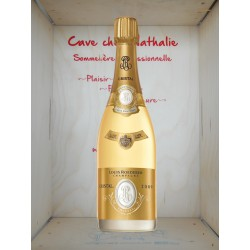 "Champagne ""Cristal"" - Louis Roederer"