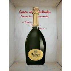 Champagne Ruinart R - Maison Ruinart - 75cl