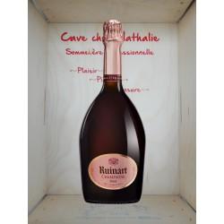 Champagne Rosé - Maison Ruinart