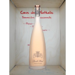 Jéroboam Languedoc Argali | Château Puech-Haut | Rosé 3 litres