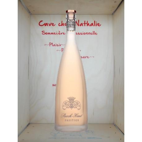 Château Puech Haut - Prestige Rosé 2016 Magnum