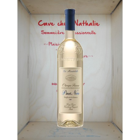 Oltrepo Pavese Pinot Nero Bianco | Ca Montebello