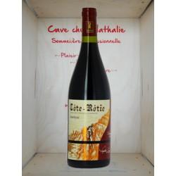 Côte Rôtie Améthyste | Vignoble Levet | Rouge 75cl