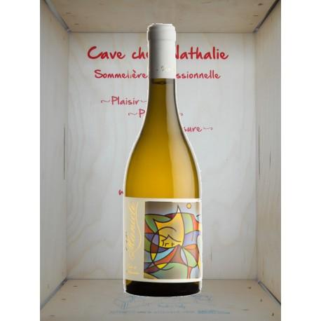 Manicle L'Amandier   Caveau Bugiste   Blanc 75cl