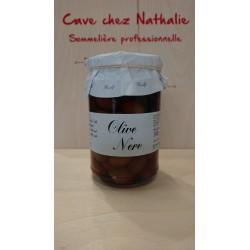 Olive Nere - Olives Noires