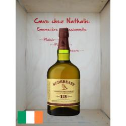 Whisky Redbreast 12 ans Ireland - Single Pot Still - 70cl