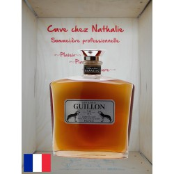 Whisky Guillon - finition Banyuls - 70cl 43°