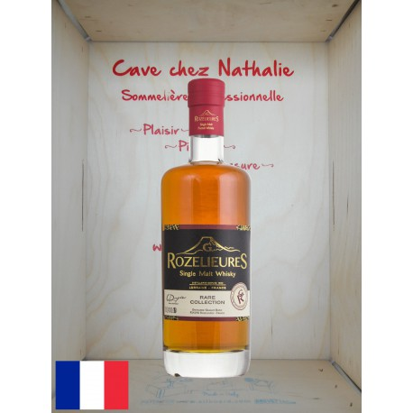 whisky Rozelieures single malt