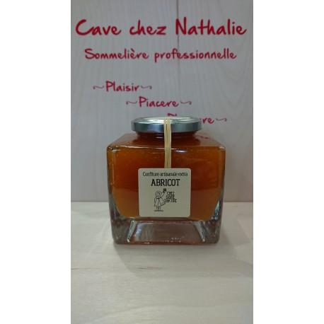 Confiture d'abricot - Confiture Dame Tartine