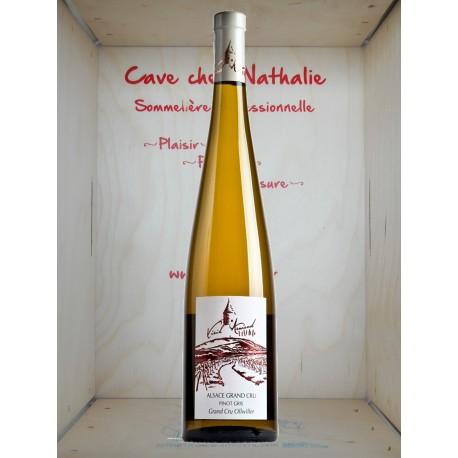 "Pinot Gris ""Grand Cru Ollwiller"" - Cave du Vieil Armand"