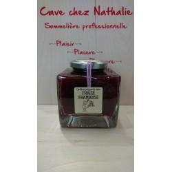 Confiture de fraise/framboise - Confiture Dame Tartine