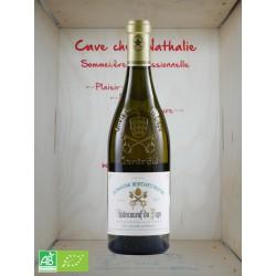 "Châteauneuf du Pape ""Tradition"" Blanc | Domaine Berthet Rayne | 75cl"
