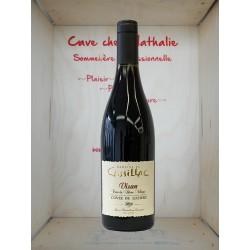 Côtes du Rhône Visan - Domaine de Cassillac
