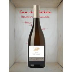 """Chardonnay du Bugey """"Les Bonnes"""" - Maison Bonnard et fils"""