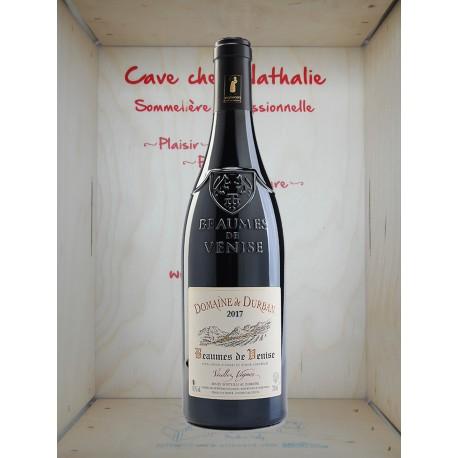 Beaumes de Venise Vieilles Vignes - Domaine de Durban