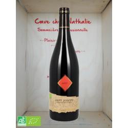 Saint Joseph Mémoire bio 2015- Cave de Saint Désirat