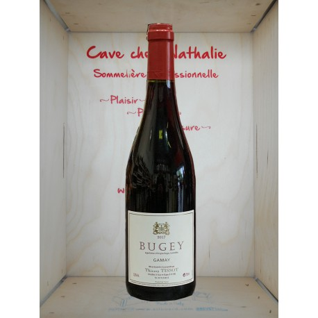 Gamay du Bugey - Domaine Tissot