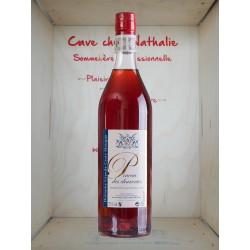 Pineau des Charentes Rouge Doux