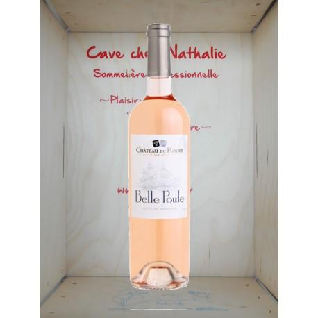 Belle Poule - Côtes de Provence Rosé | Château du Rouët