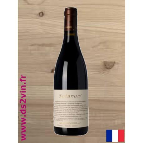 """Collines Rhodaniennes """"Sotanum"""" - Les Vins de Vienne"""