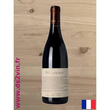 """Collines Rhodaniennes """"Heluicum"""" - Les Vins de Vienne"""
