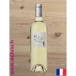 IGP Gard Je Donne Ma Langue Au Chat | Cellier des Chartreux | Blanc 75cl