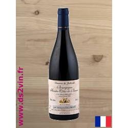 Bourgogne Hautes-Côtes-de-Beaune Le Beauregard | Domaine de la Jolivode | Rouge 75cl