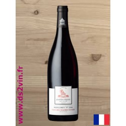 Mercurey 1er Cru Clos des Grands Voyens | Domaine Jeannin Naltet | Rouge 75cl