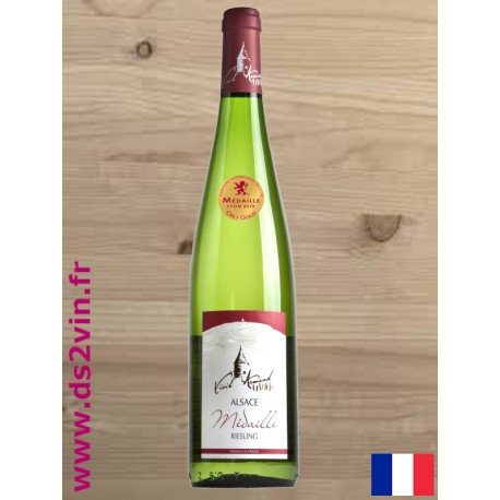 Riesling - Cave du Vieil Armand