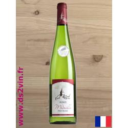 Pinot Blanc - Cave du Vieil Armand - Alsace 75cl