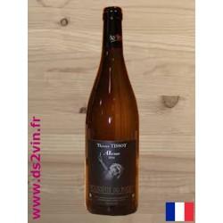 Roussette du Bugey - Maison Thierry Tissot - Blanc 75cl