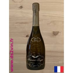 Champagne brut Cuvée Virginie - François Fagot - 75cl