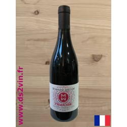 Crozes Hermitage Friandise rouge - Domaine Melody - 75cl