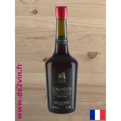 Calvados fermier 10 ans Hors d'age - Pays d'Auge - 70cl