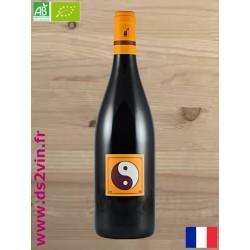 Yin Yang Bio - Domaine de Sauzet - Languedoc Rouge 75cl