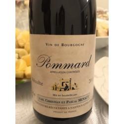 Bourgogne Pommard - Domaine de la Jolivode - Rouge 75cl