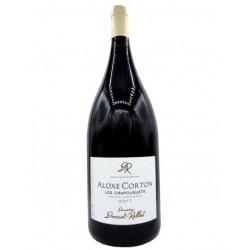 Magnum Aloxe Corton Les Crapousuets | Domaine Doussot Rollet | Rouge 150cl