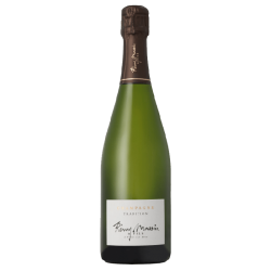 Champagne brut Tradition - Rémy Massin