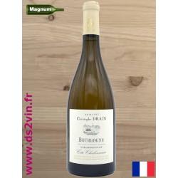 Magnum Bourgogne Côte Chalonnaise | Domaine Christophe Drain | Blanc 150cl