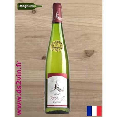 Magnum Alsace Pinot Gris - Cave du Vieil Armand