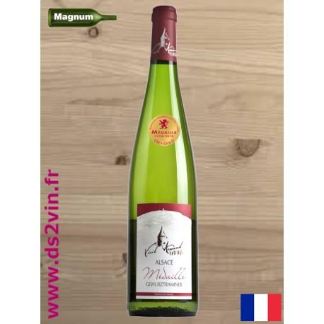 Magnum Alsace Gewurztraminer - Cave du Vieil Armand