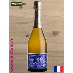 Bugey Brut de Chardonnay Cuvée Prestige - Caveau Bugiste - Blanc Magnum 150cl