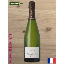 Champagne Brut Tradition - Rémy Massin - Magnum 150cl