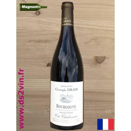 Magnum Bourgogne Côte Chalonnaise | Domaine Christophe Drain