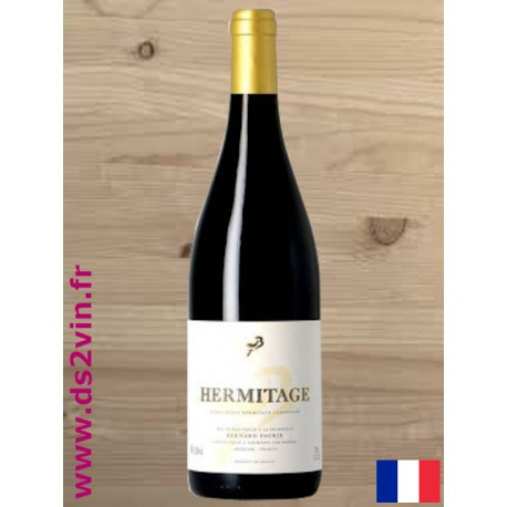 Hermitage rouge 2019 - Bernard Faurie-75cl